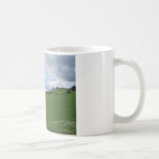 Mug Vue panoramique de Castelrotto