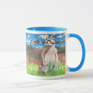 Mug Wallaby