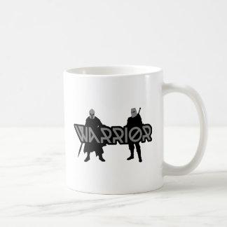 Mug WarriorFin