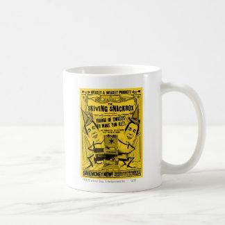 Mug Weasley et produits de weasley