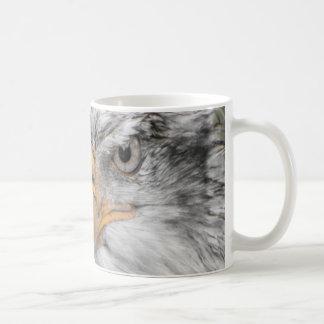 Mug Weis-aigle
