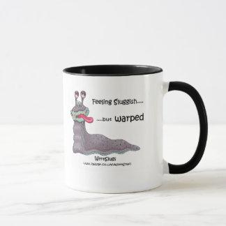 Mug WereSluggish ! Se sentir lent mais déformé