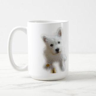 Mug Westie