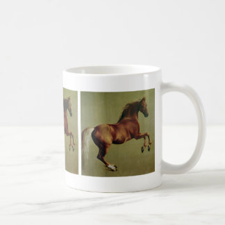 Mug Whistlejacket par George Stubbs