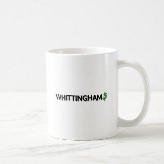 Mug Whittingham, New Jersey