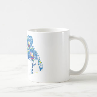 Mug wondercrowd-tentacules