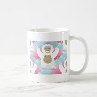 Mug yeti rose