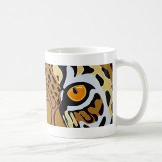Mug Yeux de Jaguar