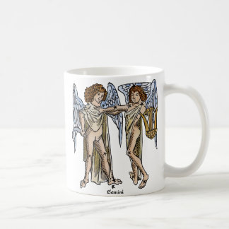 Mug Zodiaque : Gémeaux, 1482