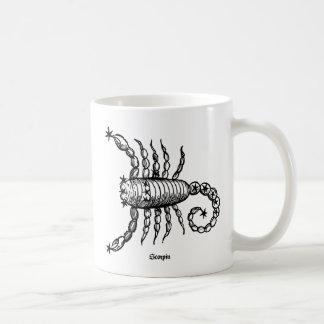 Mug Zodiaque : Scorpion, 1482