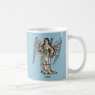 Mug Zodiaque : Vierge, 1482