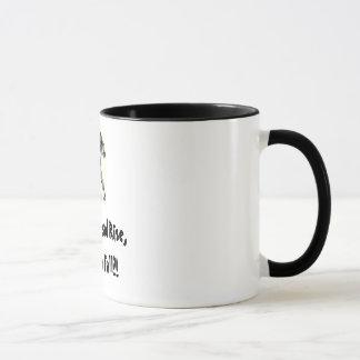 Mug Zombi