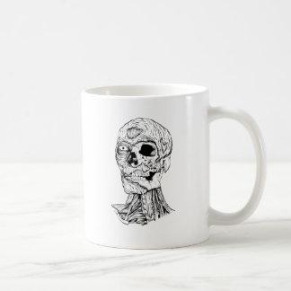 Mug Zombi - Jeffery