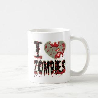 Mug zombis du coeur i