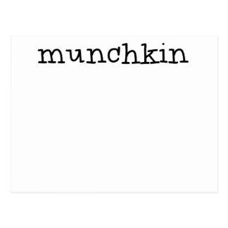 Munchkin.png Carte Postale