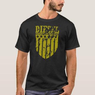Muscle américain t-shirt
