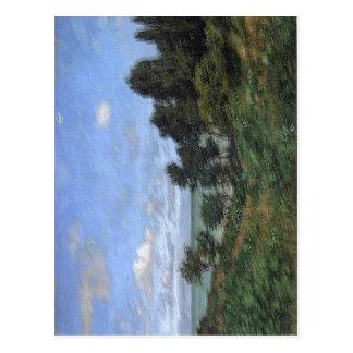 Musée de Van Gogh de description sommaire, Carte Postale