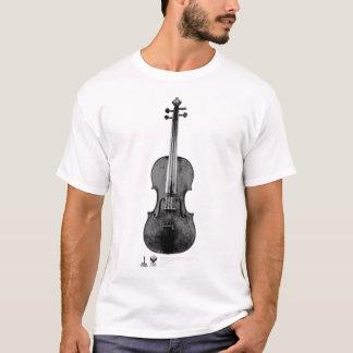 Music_Violin_01 T-shirt