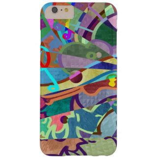 Musicality Coque iPhone 6 Plus Barely There