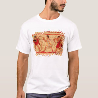 Musiciens d'Etruscan T-shirt