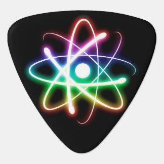 Musique atomique fraîche onglet de guitare