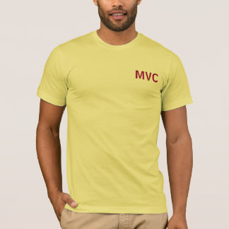 MVC T-SHIRT