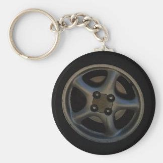 MX5 la roue porte-clés