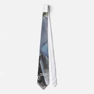 Mx5 noirs cravate d'estrope