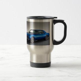 My car mug de voyage