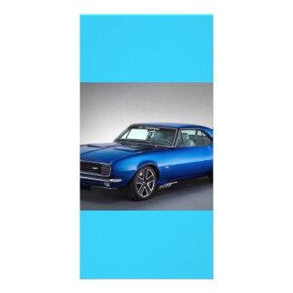 My car photocarte