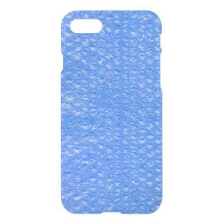 Myrtille en pastel de Seafoam de bulles de Bath de Coque iPhone 7