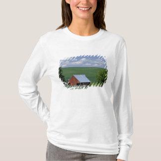 N.A., Etats-Unis, Idaho, le comté de Latah près de T-shirt