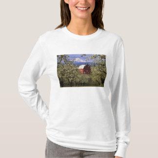 N.A., Etats-Unis, Orégon, le comté de Hood River. T-shirt