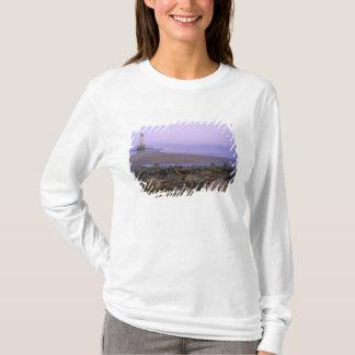 N.A. Le Canada, la Nouvelle-Écosse, comté de T-shirt