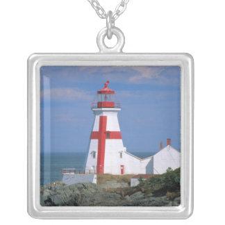 Na, Canada, Nouveau Brunswick, île de Campobello Collier