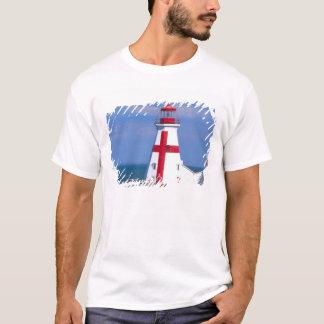 Na, Canada, Nouveau Brunswick, île de Campobello. T-shirt
