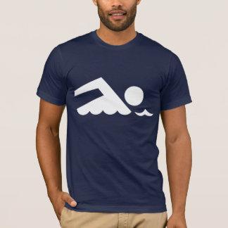 Nageur T-shirt