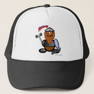 Nain (avec des logos) casquette