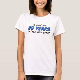 Nam me 80 Jaar T Shirt