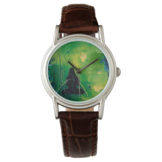 Montre Namaste - montre