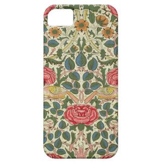 """, """"Namen"""" 1883 toe (gedrukt katoen) Case-Mate iPhone 5 Hoesjes"""