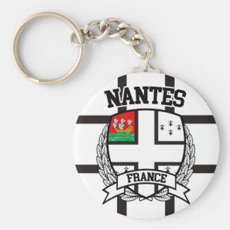Nantes Sleutelhanger