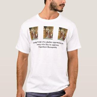napcrown, napcrown, napcrown, parmi ceux qui d… t-shirt