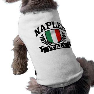 Naples Manteau Pour Toutous