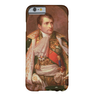 Napoleon Bonaparte (1769-1821), comme roi de Coque iPhone 6 Barely There