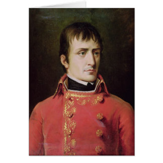 Napoleon Bonaparte 1796 Carte