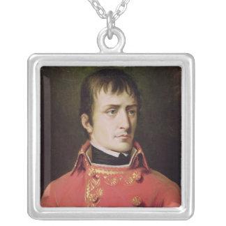 Napoleon Bonaparte 1796 Collier