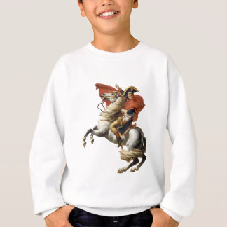 Napoleon Bonaparte 1800 Sweatshirt