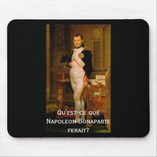 Napoleon Bonaparte 2 Tapis De Souris