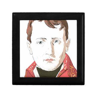 Napoleon Bonaparte Boîtes À Bijoux